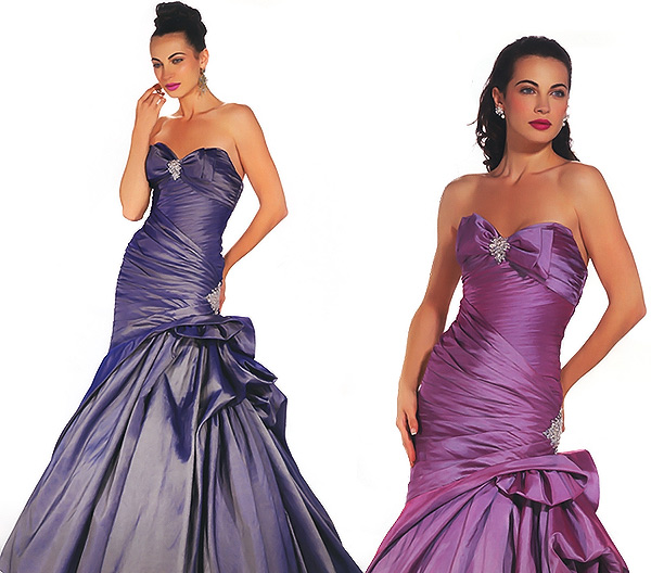 Vestido de Cerimónia - AD4262