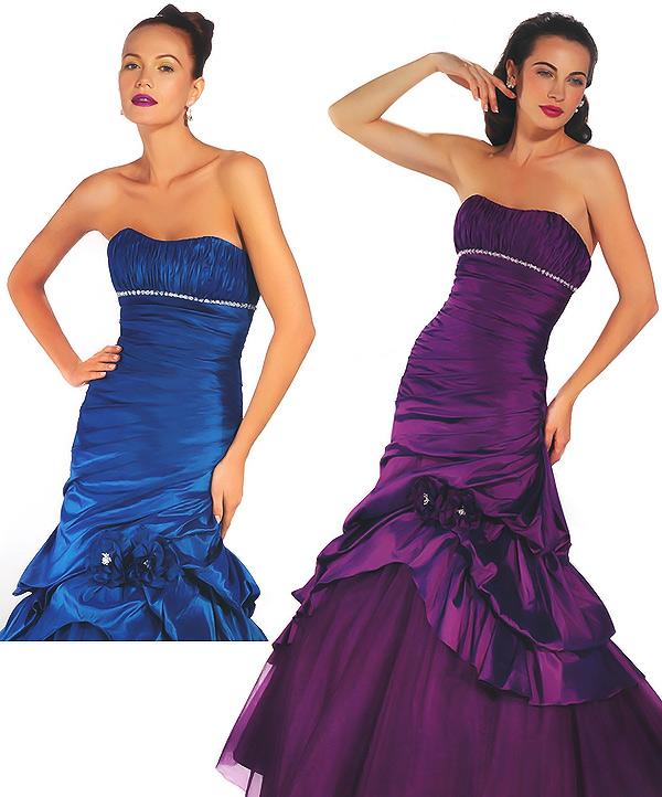 Vestido de Cerimónia - AD4263