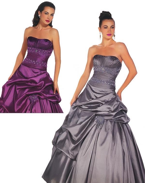 Vestido de Cerimónia - AD4264
