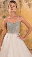 Wedding Dresses - 9711