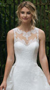 Wedding Dresses - 9712