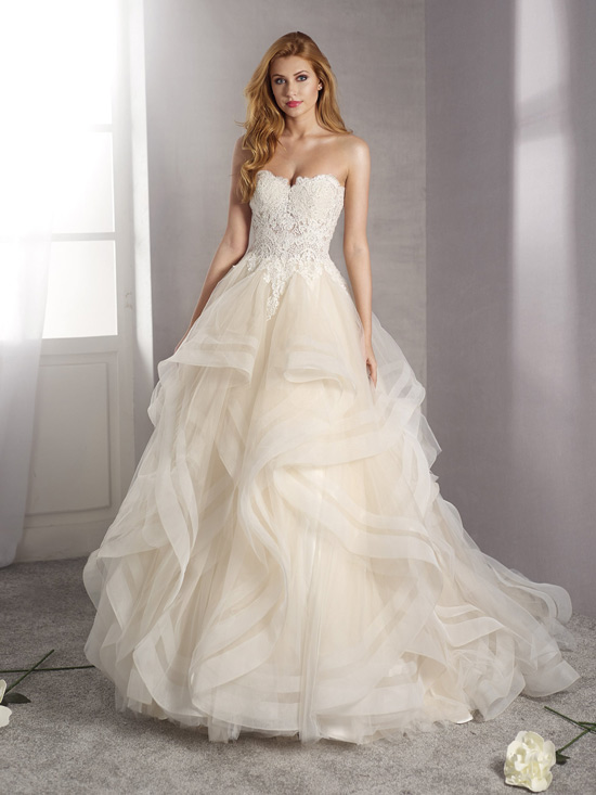 Wedding Dresses - 9713