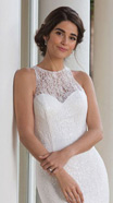 Wedding Dresses - 9714