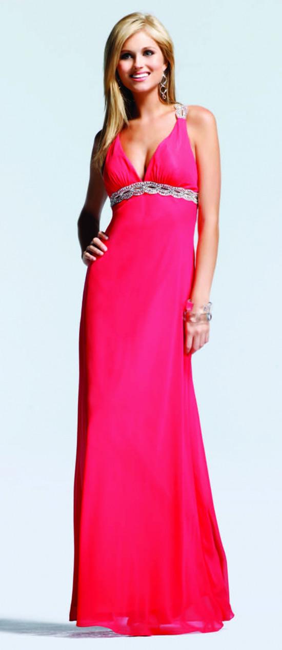 Vestido de Cerimónia - AD4877