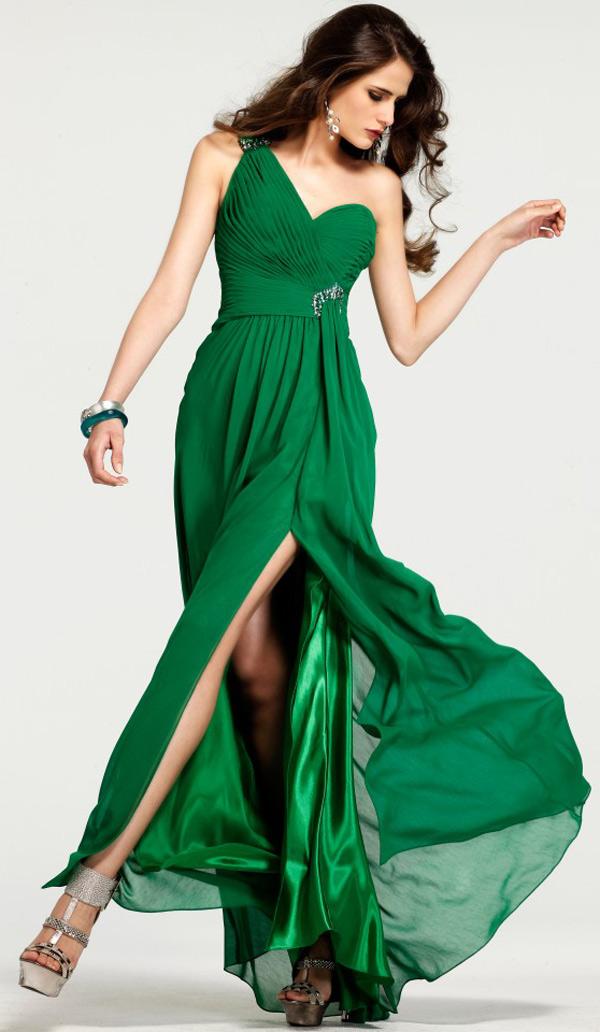 Vestido de Cerimónia - AD4887