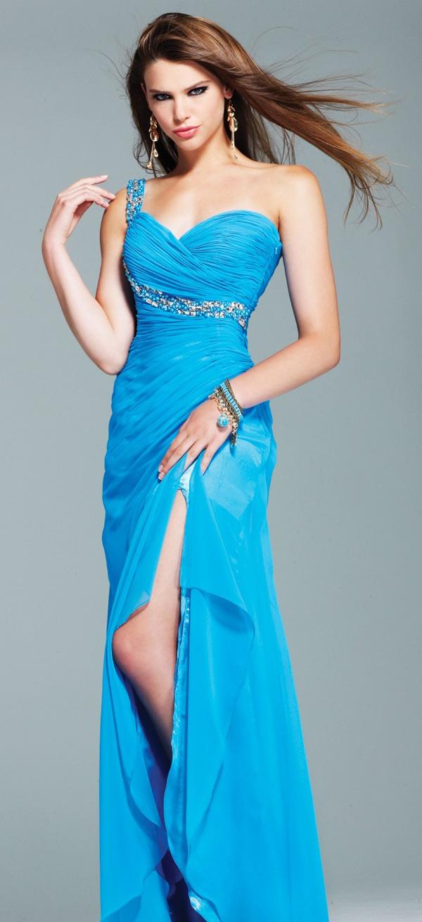 Vestido de Cerimónia - AD4888
