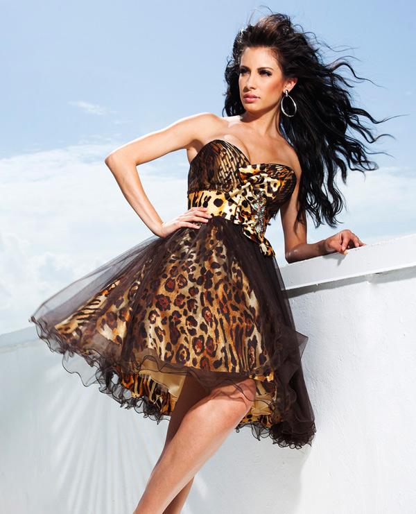 Vestido de Cerimónia - AD4896