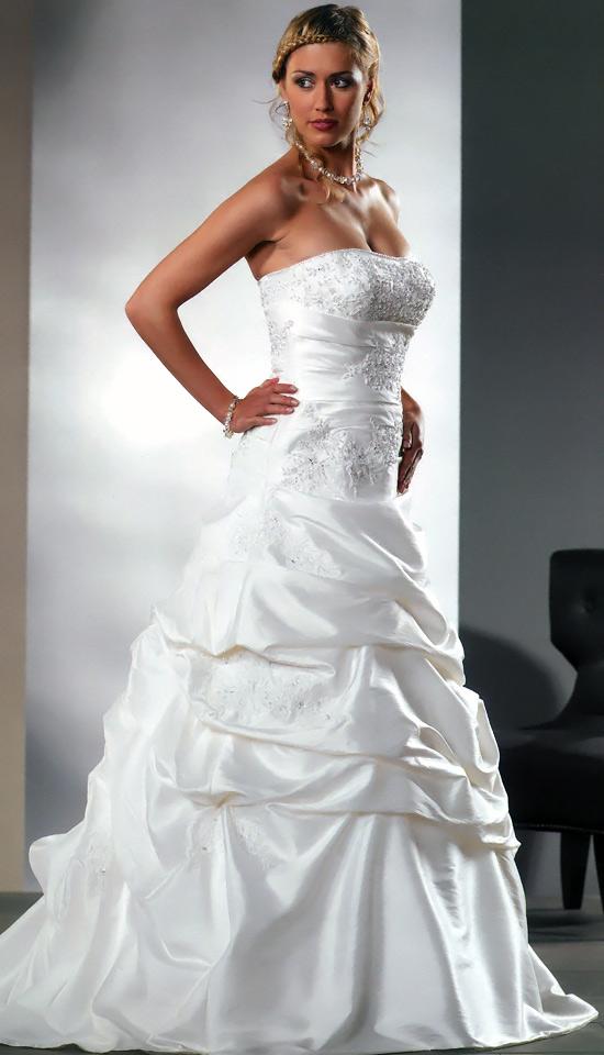 Vestido de Noiva - N4919