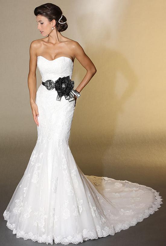 Vestido de Noiva - N5151