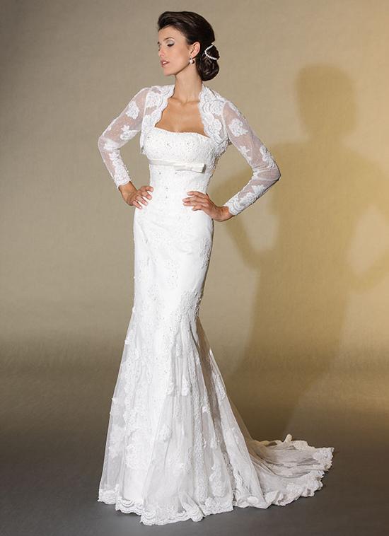 Vestido de Noiva - N5152